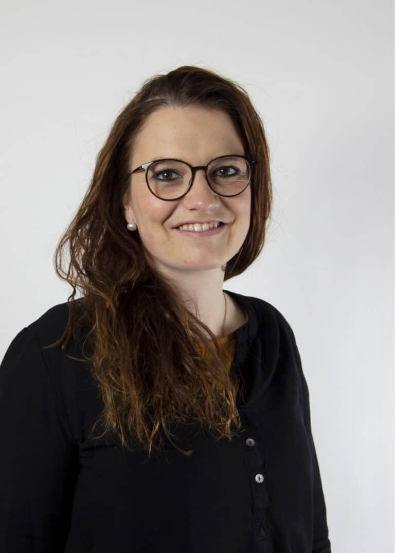 Chantal Kolly